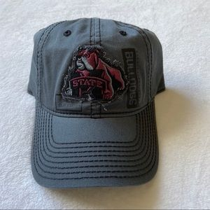 Mississippi State Bulldogs Slouch Adjustable Hat